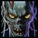 Gravekeeper HoN (Грейвкипер)