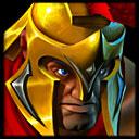 The Gladiator HoN (Гладиатор, Глади)