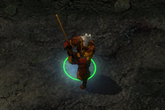 Дота 2 juggernaut альт аватар для хона Swiftblade