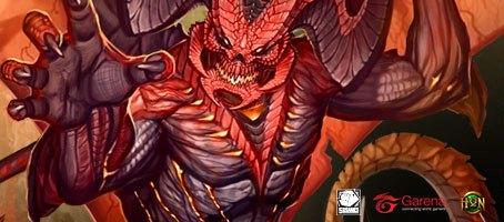 Ultimate Alt avatar HoN El Diablo Ravenor