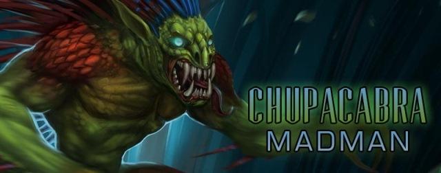 HoN альт аватар 2014 Chupacabra mm (Чупакабарка Мэдман)