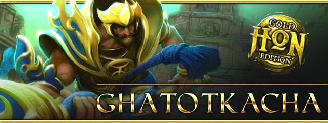 альт аватар hon Ghatotkacha Chronos