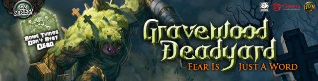 hon альт аватар Gravewood Deadyard DW