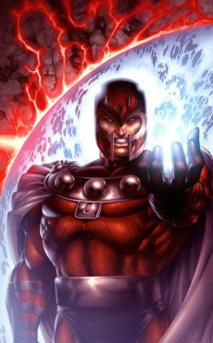 HoN скины - Magneto Torturer