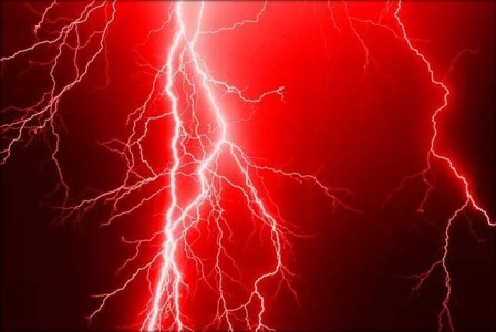 Red Lightning HoN mod