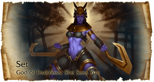 hon альт аватар Set Dark Lady (DL)