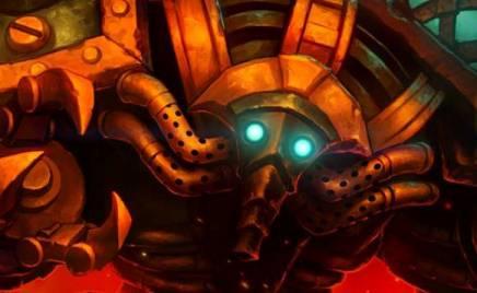 hon мод Steamoth Behemoth